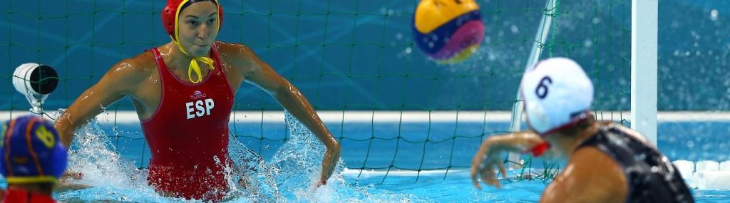 Le water-polo, un jeu d'équipe datant de l'empire Romain