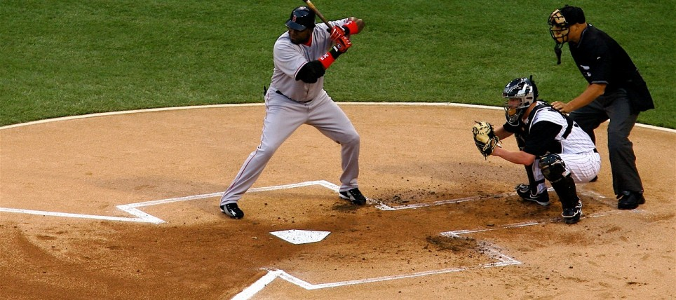 Le baseball, un jeu très apprécié des Américains