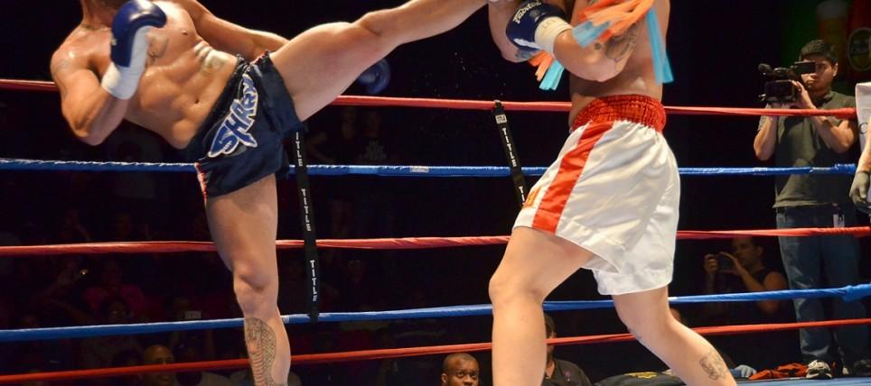 Tout sur le muay thaï, la boxe thaïlandaise