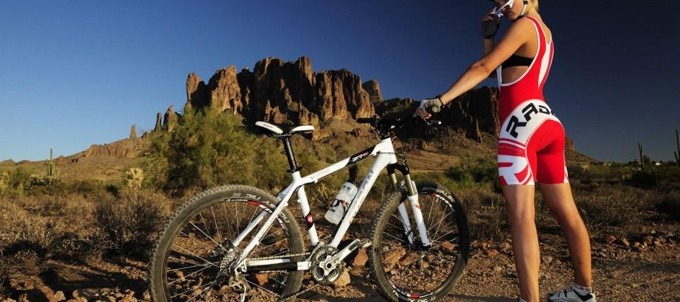 Le vélo : bon pour la santé, le corps et l'esprit